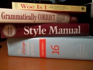 Grammar Books The Perfect Word Transcription Service